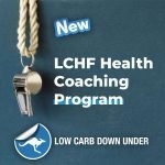 LCHF Health Coaching Program
